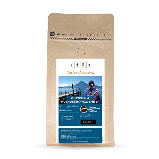 Coffee Academy Guatemala Filtre Kahve 250Gr. ürün görseli
