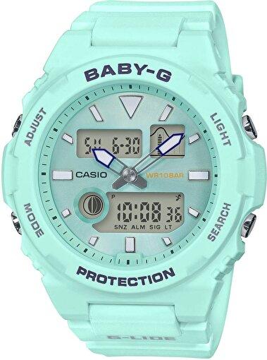 Casio BAX-100-3ADR Kol Saati. ürün görseli