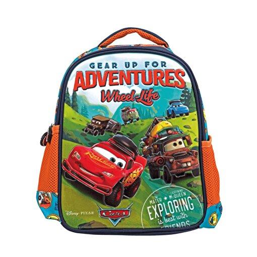 Cars Anaokulu Çantası Brıck Fun. ürün görseli