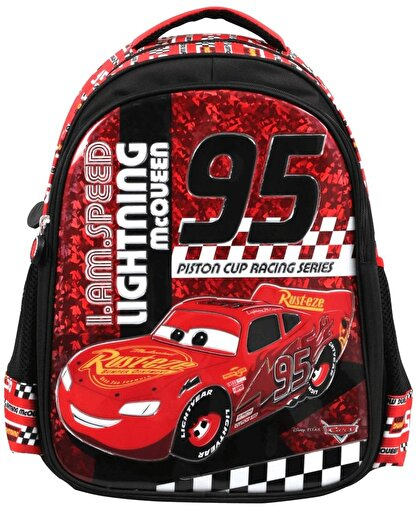 Cars 5061 Salto I Am Speed İlkokul Çantası. ürün görseli