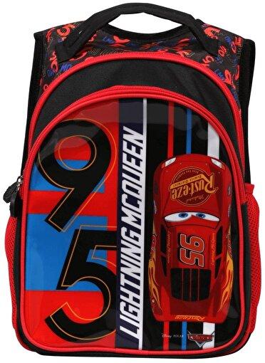 Cars 5063 Bat Jr Lmq 95 Anaokulu Çantası. ürün görseli