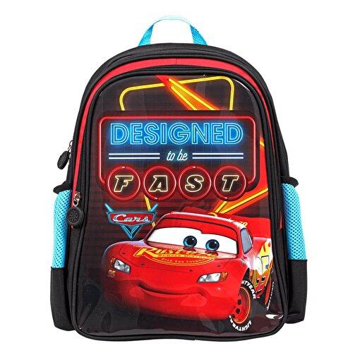 Cars İlkokul Çantası Hawk Neon Lıghts. ürün görseli