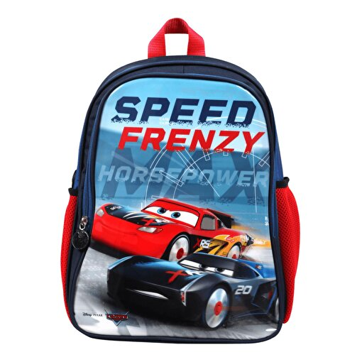 Cars İlkokul Çantası Hawk Speed Frenzy. ürün görseli