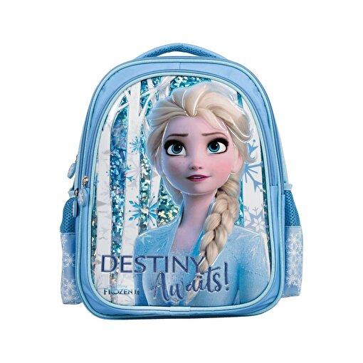 Frozen İlkokul Çantası Trıo Destıny Awaıts. ürün görseli