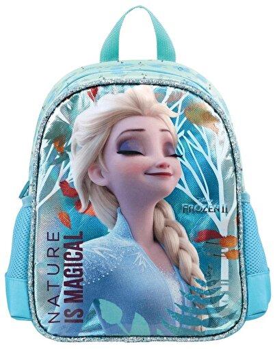 Frozen 5135 Mono Up Nature Is Mag Anaokulu Çantası. ürün görseli
