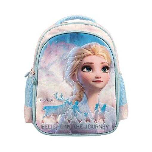 Frozen İlkokul Çantası Loft Pınk Journey. ürün görseli