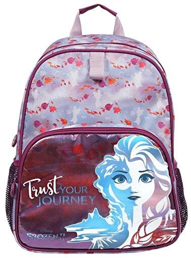 Frozen 5158 Tween  Trust Your Jour İlkokul Çantası. ürün görseli