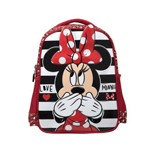 Minnie Mouse Anaokulu Çantası Brıck Sıgnature Range. ürün görseli