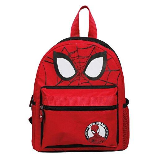 Spiderman Anaokulu Çantası Loop Head. ürün görseli