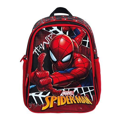 Spiderman İlkokul Çantası Hawk Spıder Eyes. ürün görseli