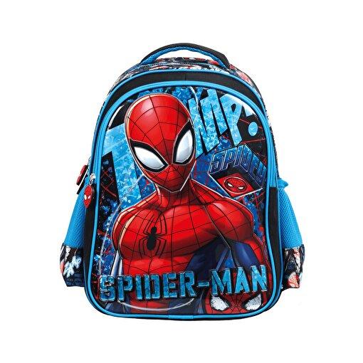 Spiderman Çekçekli İlkokul Çantası Salto Sta. ürün görseli