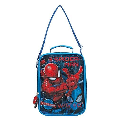 Spiderman Beslenme Çantası Salto Tech. ürün görseli