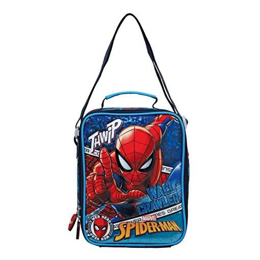 Spiderman Beslenme Çantası Salto Wall Crawler. ürün görseli