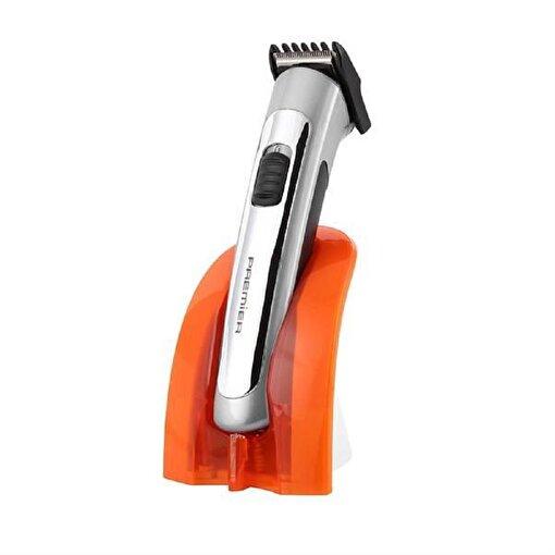 Premier PHC6185-Gri Saç Kesme Makinesi. ürün görseli