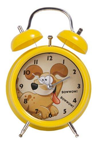 Xoom Puppy Alarmlı Masa Saati. ürün görseli