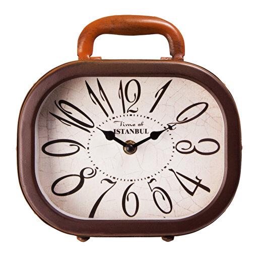 Xoom Bavul Masa Saati. ürün görseli