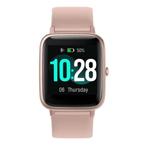 iXtech Diyet Saatim Pembe Akıllı Saat. ürün görseli