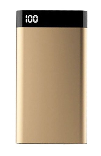 iXtech IX-PB005 8000 Powerbank Gold. ürün görseli