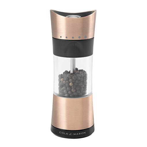 Cole & Mason H306691P Horsham Interva Select 154mm Biber Değirmeni. ürün görseli