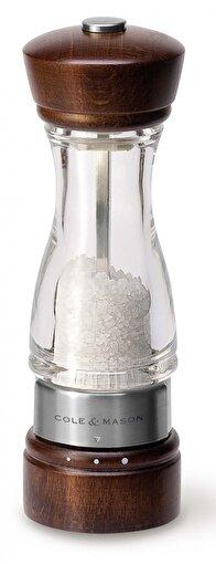 Cole & Mason H12302G Keswick 180mm Tuz Değirmeni. ürün görseli
