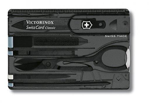 Victorinox 0.7133.T3B1 SwissCard Classic (Blisterli). ürün görseli