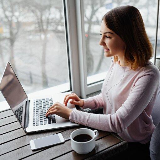 Online Yaşam Koçu Hizmeti. ürün görseli