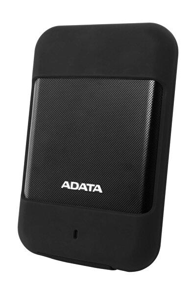 """Adata 2 TB 2,5"""" HD700 Dayanıklı USB 3.0 Taşınabilir Disk Siyah. ürün görseli"""