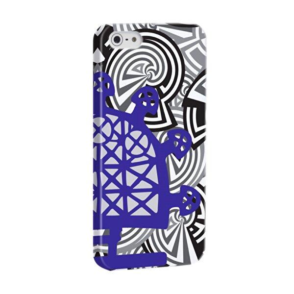 Biggdesign B.C. 3000 Güneş Kursu Mavi iPhone Kapak. ürün görseli