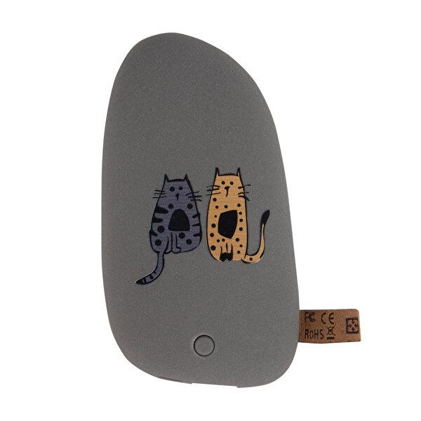 Biggdesign Cats in İstanbul Powerbank. ürün görseli