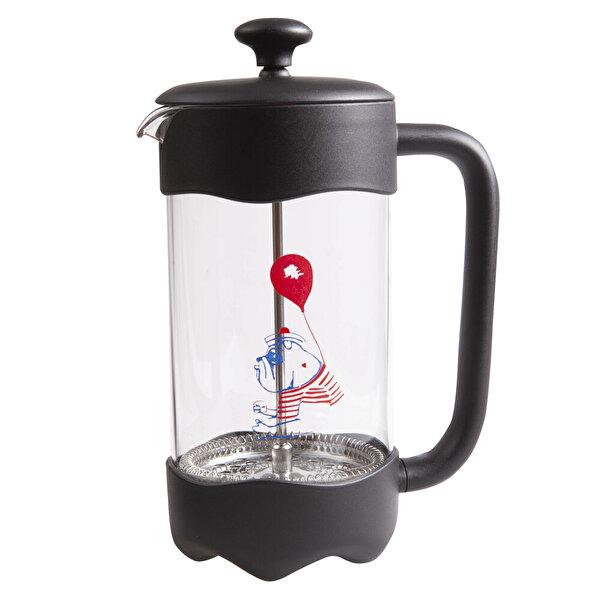 Biggdesign Mr. Allright Man Kahve ve Bitki Çayı içinFrench Press, 1000 ML. ürün görseli
