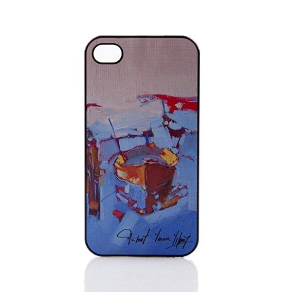 BiggDesign iPhone 5/5S Siyah Kapak Sandal. ürün görseli