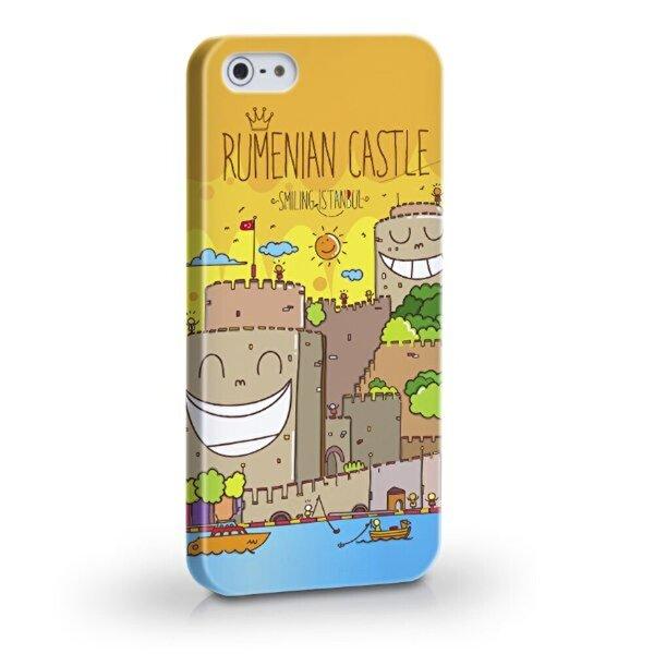 BiggDesign Rumeli iPhone 5/5S Kapak. ürün görseli