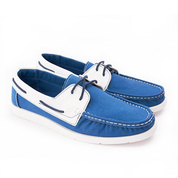 Anemoss Lacivert Erkek Ayakkabı. ürün görseli