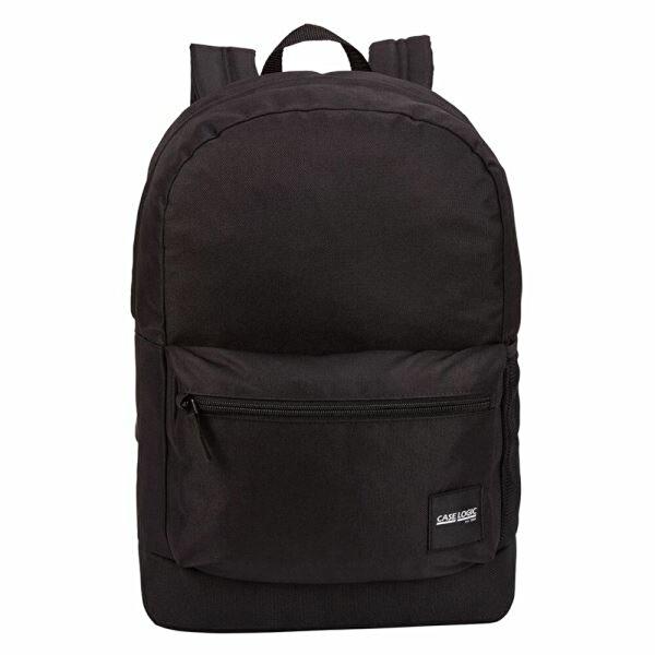 """Case Logic Commence 15.6"""" Notebook Sırt Çantası Siyah. ürün görseli"""