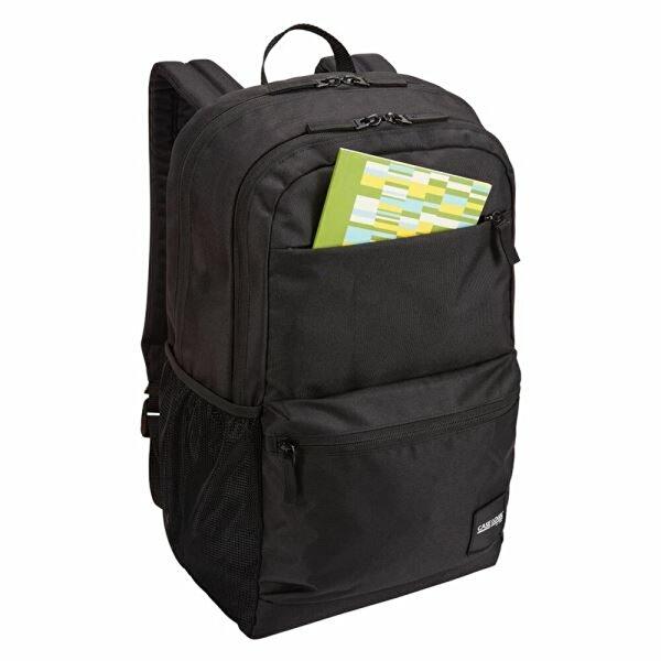 """Case Logic Uplink 15.6"""" Notebook Sırt Çantası Siyah. ürün görseli"""