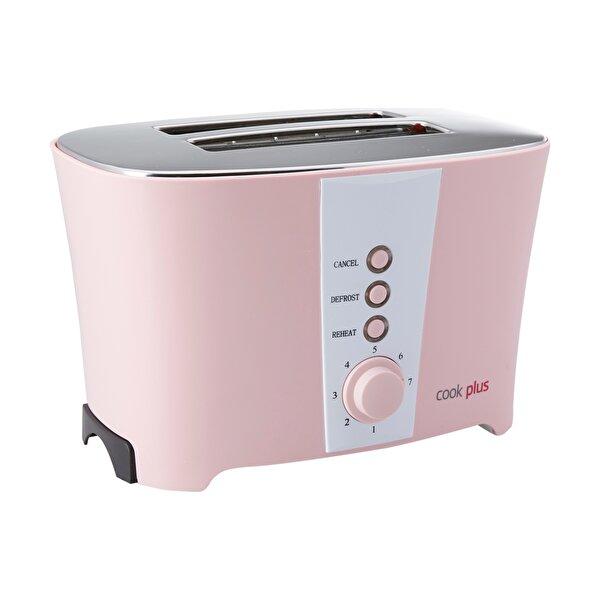 Cookplus Roza Ekmek Kızartma Makinesi. ürün görseli