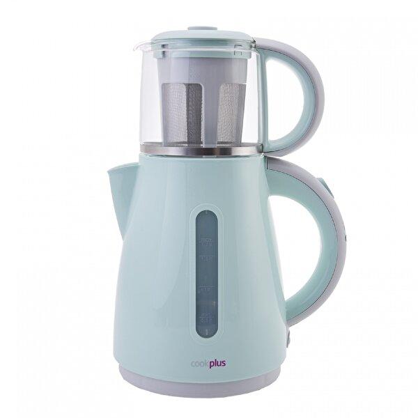 Cookplus  Çay Makinesi 1501-18 Mint. ürün görseli