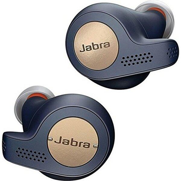 Jabra Elite Active 65t Bluetooth Kulaklık Cooper Mavi. ürün görseli