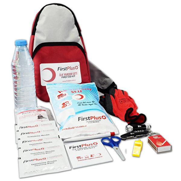 Firstplus FP09.101 Deprem seti. ürün görseli