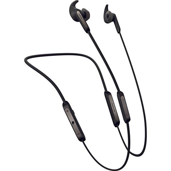 Jabra Elite 45e Bluetooth Kulaklık Siyah. ürün görseli