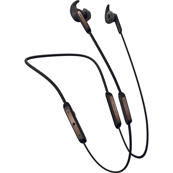 Jabra Elite 45e  Bluetooth Kulaklık Copper Black. ürün görseli