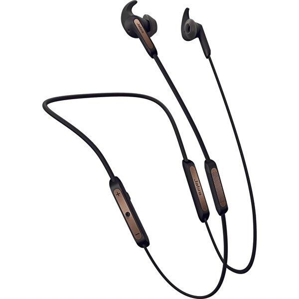 Jabra Elite 45e  Bluetooth Kulaklık Copper Black. ürün görseli