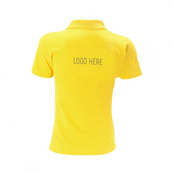 Polo yaka t-shirt 150-01. ürün görseli