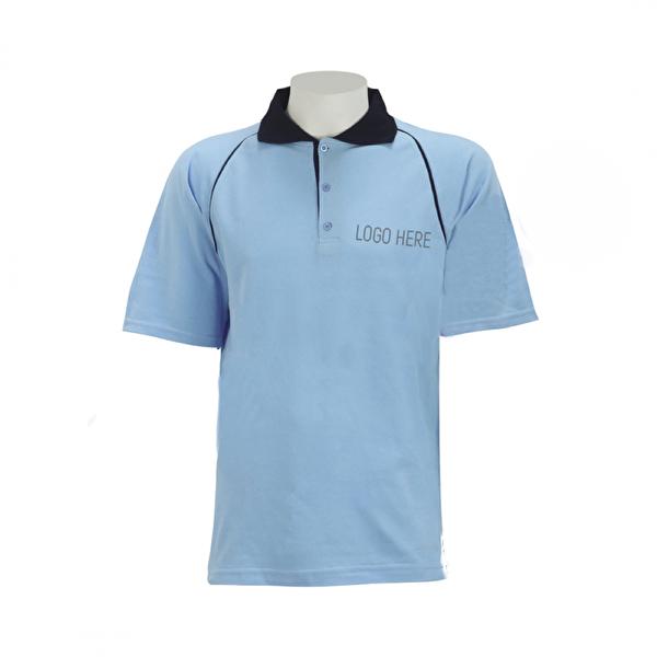 Polo yaka t-shirt 150-04. ürün görseli