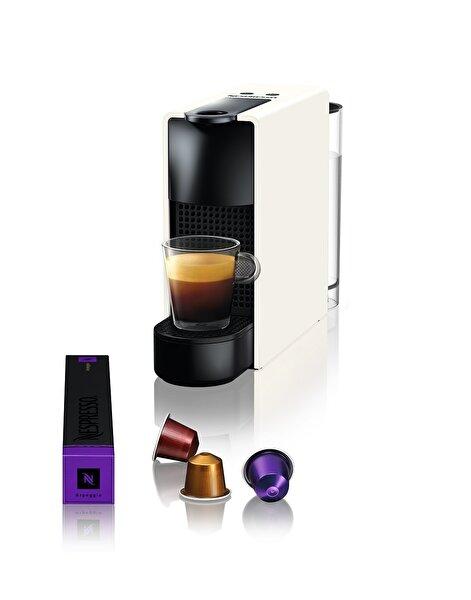 Nespresso Essenza Mini C30 Whıte Kahve Makinesi. ürün görseli