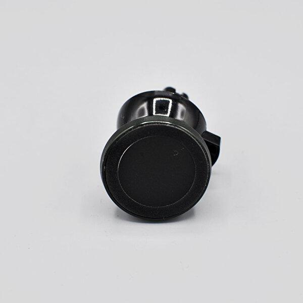 Nektar Mıknatıslı Siyah Telefon Tutucu. ürün görseli
