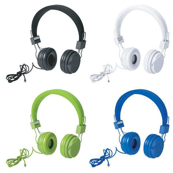 Nektar Kulak Üstü Kablolu Kulaklık. ürün görseli