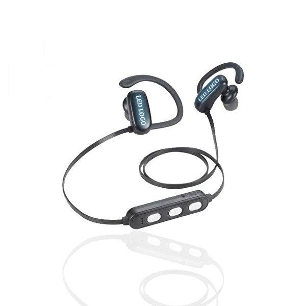 Nektar Işıklı Kablosuz Kulaklık. ürün görseli