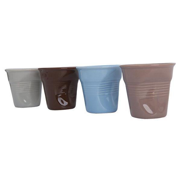 Biggcoffee 4'lü Kahve Fincan Seti. ürün görseli