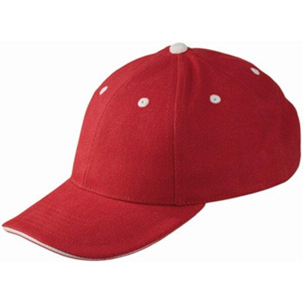 Us Basic 19548668 6 Panelli Şapka. ürün görseli